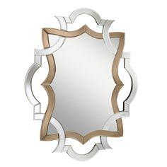 Kichler Regal Wall Mirror | AllModern