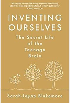 Secret Life, The Secret, Teenage Brain, Book Review, Inventions, Effort, How To Get, Writing, Type