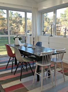 studio karin | Fiberglass Shell Chairs