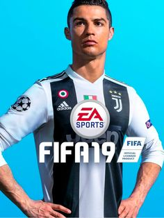 What now did the authors prepare for us? The best way to find us is obviously getting FIFA 19 game of charge from our website! Cristiano Ronaldo, Cr7 Ronaldo, Ea Sports, Sports Games, Barcelona E Real Madrid, Cr7 Jr, Fifa Games, Game Tester Jobs, Ronaldo Football