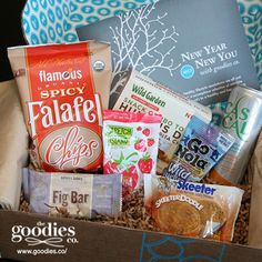 Goodies Co. helps give a gift to enjoy year round. 7.00 a month gets your grad or Dad or anyone a box of things to try out each month (some before they hit Walmart shelves). You can also use code SKIPTHELINE to not have to be added to a waiting list to join. The May box came with products and free product coupon! (promoted content)
