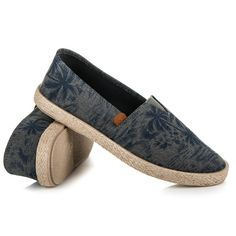Letné slipony T016-1B Toms, Espadrilles, Sneakers, Fashion, Espadrilles Outfit, Tennis, Moda, Slippers, Fashion Styles