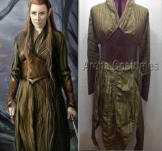 Tauriel - The Hobbit