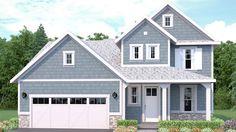 Longs Peak Home Floor Plan | Wausau Homes