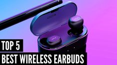 Top 5 Best Wireless Earbuds 2020 Best Bass Earbuds, Best Headphones With Mic, Best Cheap Earbuds, Best Bluetooth Headphones, Best Noise Cancelling Headphones, Best Earbuds For Running, Gaming Headset, Ali, Best Headphones For Running