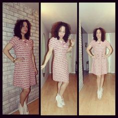 OOTD: A Simple Dress & Fringe Booties! Meet #Raven my new additions from @shoedazzle and get yours here: http://www.shoedazzle.com/invite/29881663/ To read more about this #LatinaFashionDiary visit www.facebook.com/MadForFashionForLess #latinafashiondiaries #latinafashionblogger #outfitideas #lookforless #StilettoSociety #ambsdr #LoveSD #StyleHunters