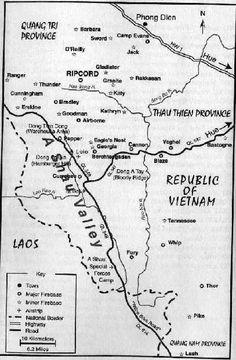 242 Best Vietnam A Shau Valley Images In 2019 American War