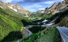 Americas Best Road Trips