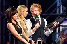 LIGHTS AND ED I CAN'T