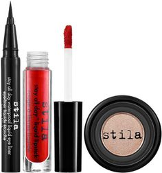 Stila Holiday Essentials Kit on shopstyle.com