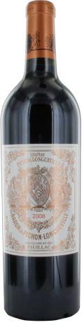 Château Pichon-Longueville Baron 2ème Cru Classé rouge 2008 - Pauillac - 17/20 : Le vin est dense, concentré, corsé, long, très plein avec un corps magnifique, la finale est splendide  En savoir plus : http://avis-vin.lefigaro.fr/vins-champagne/bordeaux/sauternais/pauillac/d18415-chateau-pichon-longueville-baron/v18416-chateau-pichon-longueville-baron/vin-rouge/2008#ixzz2v515UWxV