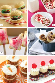 mini-party-food-recipes