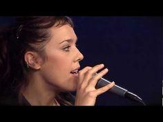 """ZAZIE """" Je Suis un Homme """" Live Hit Machine - 26/05/2007"""