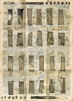 "Simon Kirk.  ""Tower Block Stories"""