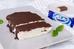Všetky recepty   fitrecepty.sk Milky Way, Tiramisu, Low Carb, Pudding, Baking, Ethnic Recipes, Sweet, Fitness, Desserts