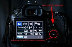 The Q Button – What Every Canon DSLR Photographer Needs to Know  The Secret Button.jpg