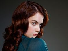 Alice Morgan - Luther (actress: ruth wilson)
