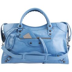 Balenciaga Azur Bag City Classic