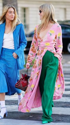 These 9 Pretty Outfits Will Pull You Out of Your Cold-Weather Style Slump
