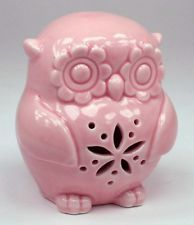 pink ceramic owl - Google Search
