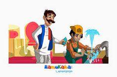 Image result for ramu kaka