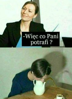 No co każdy ma jakiś talent. Dankest Memes, Funny Memes, Jokes, Wtf Funny, Hilarious, Polish Memes, Health Memes, Really Funny Pictures, Everything And Nothing