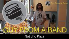 Not cho pizza