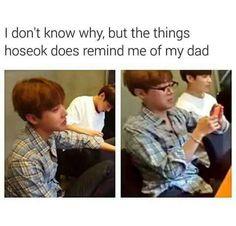 True.... but he my bias... o.O