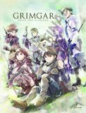 Grimgar: Ashes and Illusions: The Complete Series [Limited Edition] [Blu-ray] [4 Discs]