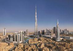 Dubaj | Dubaj.sk - Dovolenka v Emirátoch