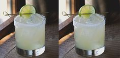 Don Julio Signature Margarita: