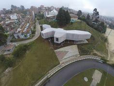 Educative Park of Marinilla,© Sergio Gomez