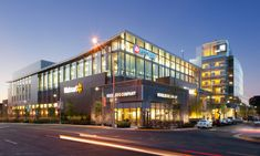 JBG sells Tysons property to LaSalle Investment - Washington Business Journal Retail Architecture, Architecture Design, Construction Group, Commercial Complex, Mixed Use, Real Estate Sales, Facade Design, Advertising Design, Building Design