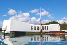 Pearl Harbor, USS Arizona, Oahu City Tour | Roberts Hawaii