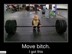 If my brother ever has kids, I can totally see him doing something like this!