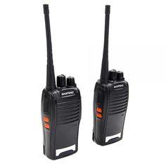 24 best walkie talkies images on pinterest walkie talkie radios amazones gadgets l 16 ch handheld walkie talkie black bf 777s 5w 400 fandeluxe Gallery