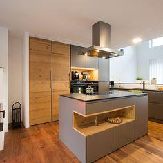 Kitchen Sets, Home Decor Kitchen, Kitchen Furniture, Kitchen Interior, Home Kitchens, Furniture Design, Cuisines Design, Modern Design, Sweet Home