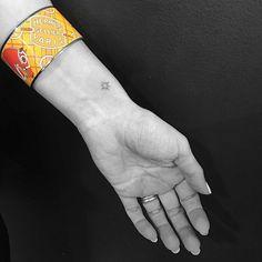 c/s ∴jon✞boy∴ p/v (@jonboytattoo) • Instagram photos and video small lens flare, small wrist tattoo