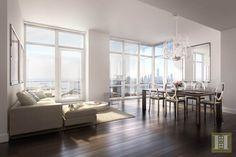 388 Bridge St. #PH50D - Condo Apartment Sale in Downtown Brooklyn, Brooklyn | StreetEasy