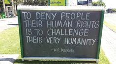 Chalkboards, Human Rights, Challenges, Blackboards, Chalkboard, Chalk Board