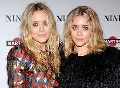Happy Birthday, Mary-Kate and Ashley Olsen! America's Sweethearts Turn 26
