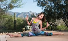 A 10-Minute Yoga Workout To Strengthen Your Core