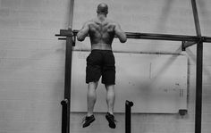 Follow these steps to correctly do this feat of upper body strength