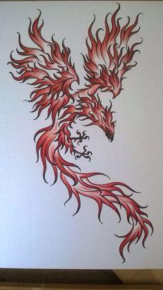 Phoenix instinct