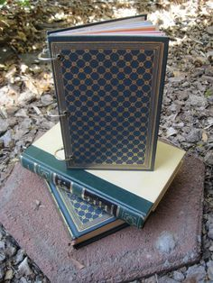 Altered Book Journal: A Tale of Two Cities $20.00
