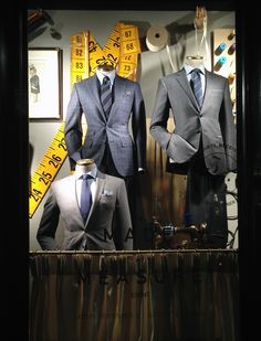 "BERGDORF GOODMAN,New York, ""The Made To Measure Event"", photo by Stylecurated, pinned by Ton van der Veer"