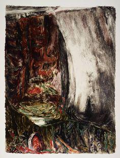 Untitled (1987) by Thérèse Oulton