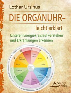 Die Organuhr - Lothar-Ursinus