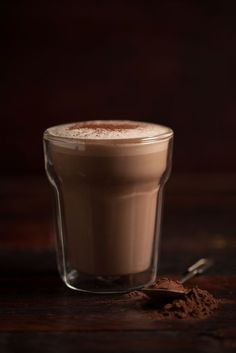 How To Make A Healthy Hot Chocolate : The Healthy Chef – Teresa Cutter