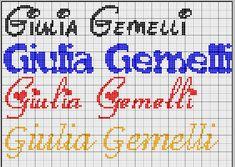 Risultato della ricerca immagini di Google per http://www.megghy.com/puntocroce/nomi_richiesti/3_2008/giulia_gemelli.jpg